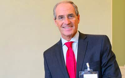 "Il professor Carlo Dufour vince il ""Van Bekkum Award"""