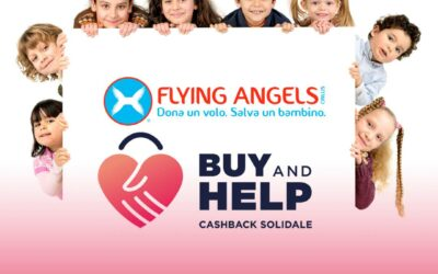 Flying Angels & Buy and Help