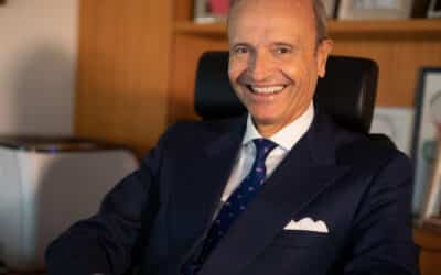 Nuovo Presidente di Flying Angels Foundation